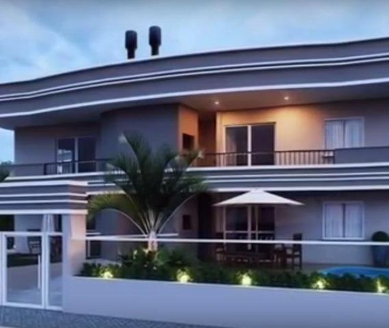 Apartamento Em Ingleses, Florianópolis/sc De 74m² 3 Quartos À Venda Por R$ 250.000,00 - Ap186514