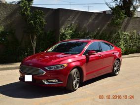 Ford Fusion 2.0 Titanium At