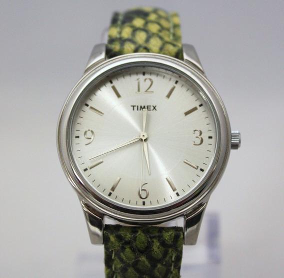 Relógio Timex T2p130 Feminino Original