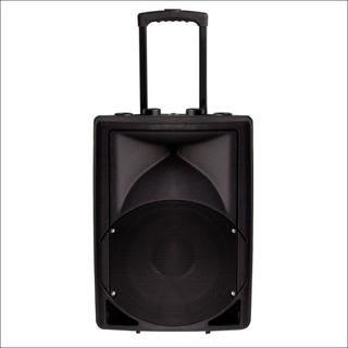 Embassy Bq10 Parlante Portatil Bluetooth 100w Rms Mp3 Radio