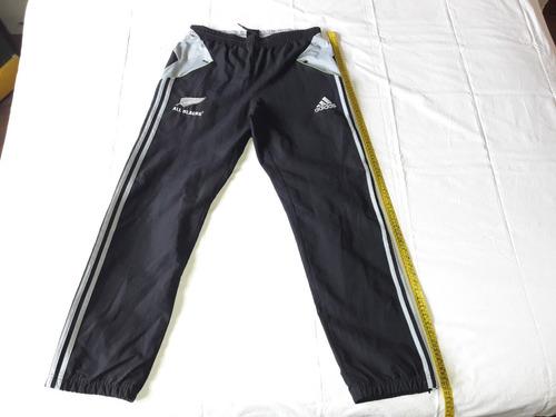 Pantalon All Blacks Orig. adidas 09 Microfibra