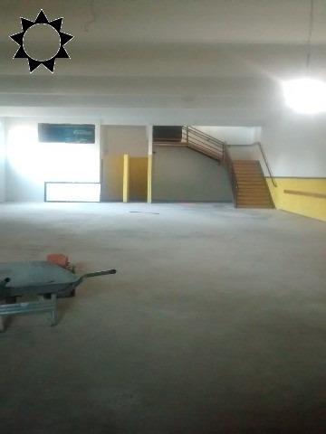Salão Comercial - Umuarama - Sl00981