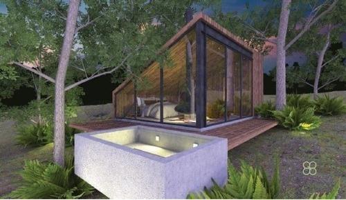 Preventa Del 50% De Copropiedad(luxury Suite) Valle De Bravo