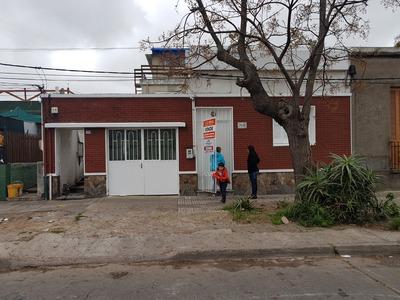 Casa 80m2 2 Dormitorios Garage Y Patio 30m2 En Ph