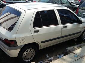 Renault Clio 1997 $25000 Y Cuotas