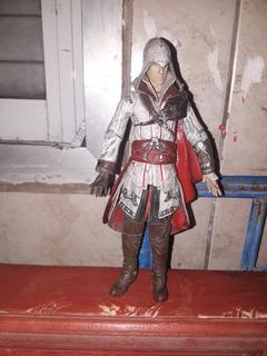 Ezio Auditore. Assasins Creed Neca.