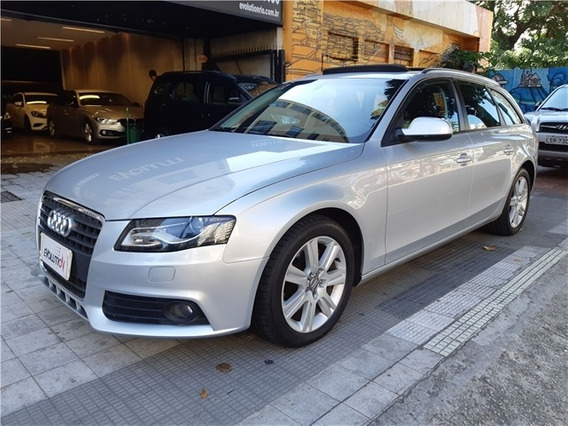 Audi A4 2.0 Tfsi Avant 183cv Gasolina 4p Multitronic