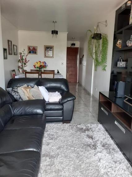 Apartamento Com 2 Dormitórios À Venda, 75 M² - Gopoúva - Guarulhos/sp - Ap7205