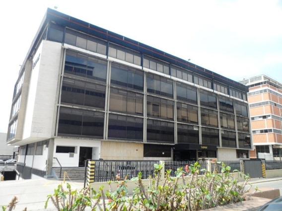 Edificio Comercial En Los Ruices Ha Mls #15-752