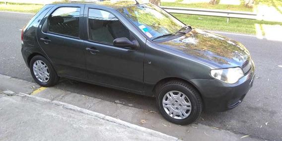 Fiat Palio 1.4 Gnc 2 Tubos