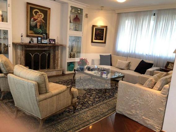 91966 Ótimo Apartamento Para Venda No Campo Belo - Ap2759