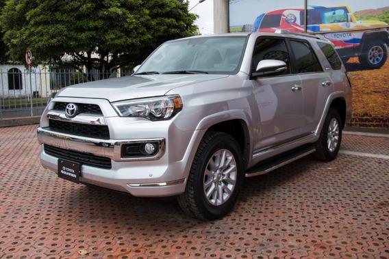 Toyota 4runner Limited Modelo 2020