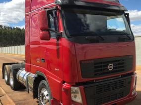 Volvo Fh 460 2014 6x2 - Rodas Alumínio