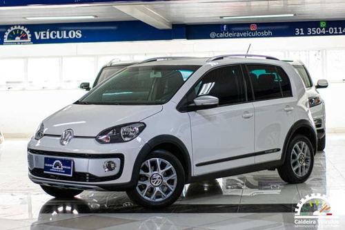 Volkswagen Up Cross Mc
