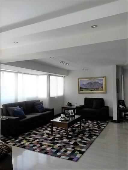Apartamento Pent House En Venta Libertador