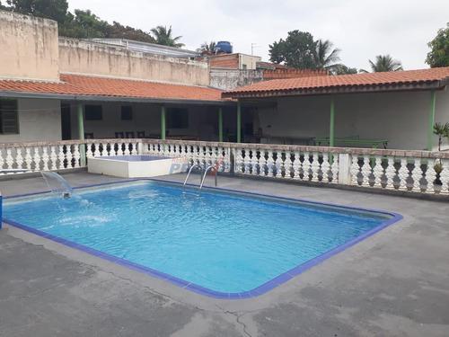 Chácara À Venda Em Chácaras Cruzeiro Do Sul - Ch278344