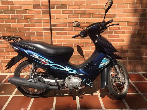 Suzuki Best 125 Semiautomatica