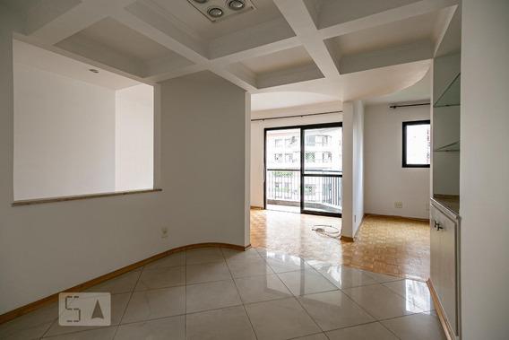 Apartamento Para Aluguel - Moema, 2 Quartos, 108 - 893038792
