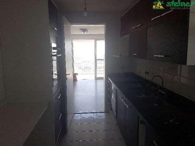 Aluguel Apartamento Cobertura Vila Augusta Guarulhos R$ 3.400,00
