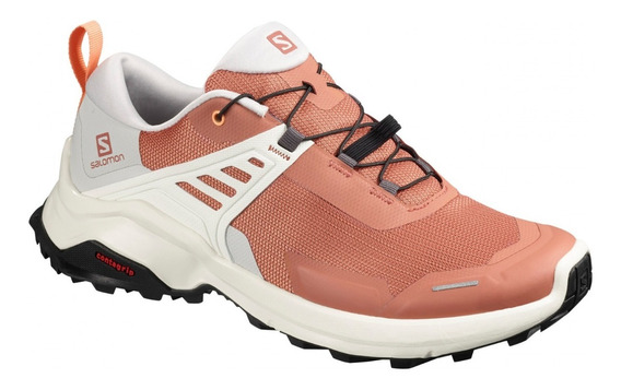 Zapatillas Salomon X Raise Trail Running Mujer