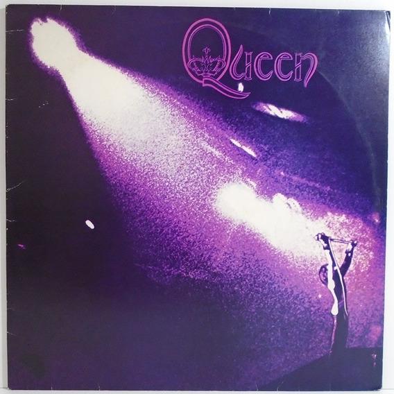 Queen 1973 St Lp Keep Yourself Alive Freddie Mercury