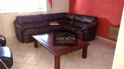 Maravilhosa Casa Em Minas Gerais Ref-ca0268 - Ca0268