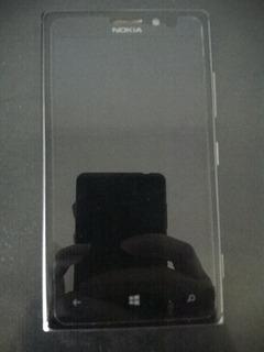 Smarthphone Nokia Lumia 925 Preto Não Liga