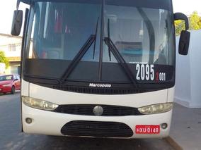 Ônibus Marcopolo Andare Class Motor Mercedes Benz 1721