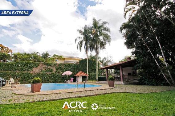 Acrc Imóveis - Casa Residencial Para Venda No Bairro Itoupava Norte - Ca01117 - 34324205