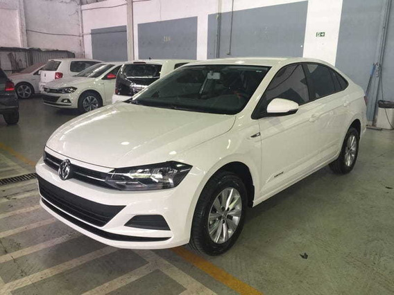 Volkswagen - Virtus 1.6 Msi 2020
