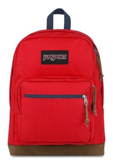 Mochila Jansport Right Pack 100% Original Lap Top