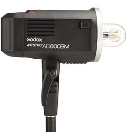 Flash Godox Witstro Ad600bm - Manual Garantia Novo