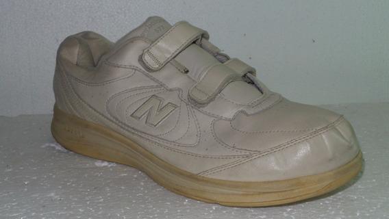 Zapatillas New Balance Talle Us12- Arg45.5 Usadas All Shoe