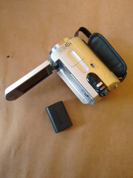 Sony Handycam Dcr-sr42