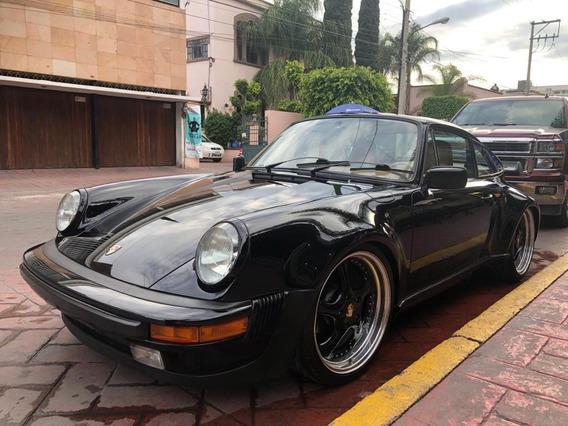 Inmaculado Porsche 911sc 1978 Conversion Total 911/930