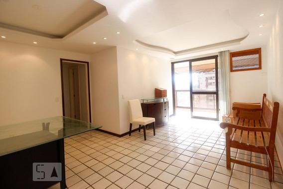 Apartamento Para Aluguel - Barra Da Tijuca - Marapendi, 4 Quartos, 134 - 893004440