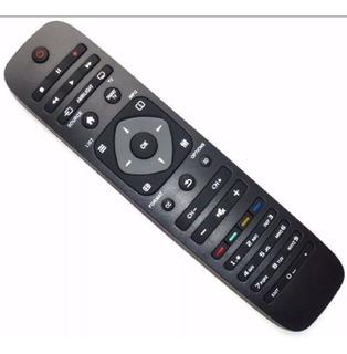 Control Remoto Para Philips Smart Tv Todos Los Modelos Full