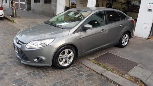 Ford Focus 1.6 4p S En Buen Estado (cf)