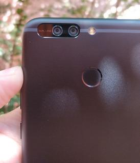 Huawei Honor V9 Black 6/128gb
