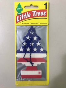 Little Trees Aromatizante Original Kit 3 Unid Frete Grátis!