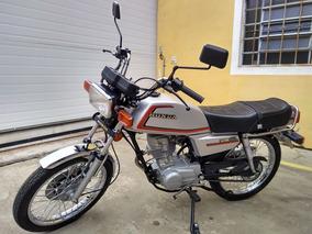 Honda Mll 25