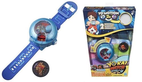 Reloj Yo Kai Watch Modelo U