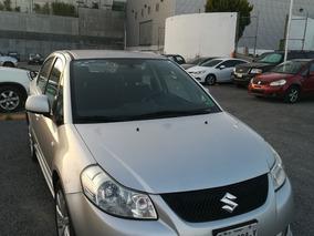 Suzuki Sx4 2.0 Sedan Mt 2013