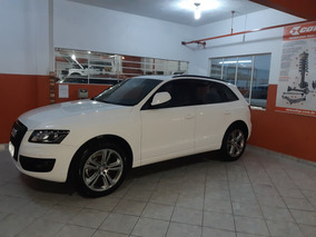 Audi Q5 2012/2012 Top De Linha 68.000km Veiculo Revisado