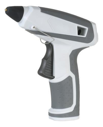 Pistola De Pegamento Termofusible Inalámbrica Portátil, Lige