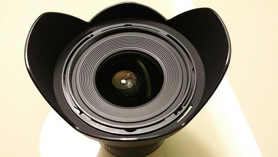 Lente Nikkor 10-24 Mm Nikon Dx Grande Angular Ultrawide