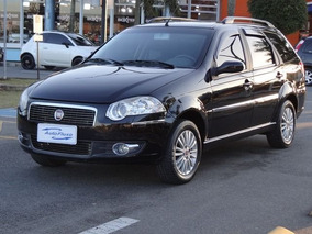 Fiat Palio Weekend Elx 1.4 Mpi 8v Fire Flex