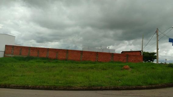 Terreno Em Itu Novo Centro, Itu/sp De 0m² À Venda Por R$ 520.000,00 - Te231192
