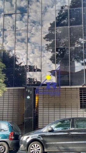 Prédio Comercial Para Locação, Tatuapé, São Paulo. - Pr0014