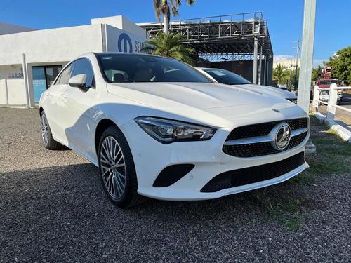 Imagen 1 de 15 de Mercedes-benz Clase Cla 2021 1.6 200 Cgi Sport At